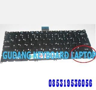 harga Keyboard laptop acer aspire e3-111 e11-111 v5-122 v5-132 v11 Tokopedia.com