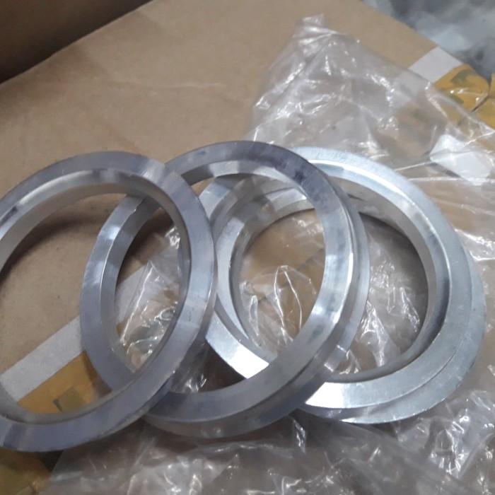 Foto Produk CENTER RING VELG MOBIL KECIL - 1 SET / 4 PCS dari SG Ban