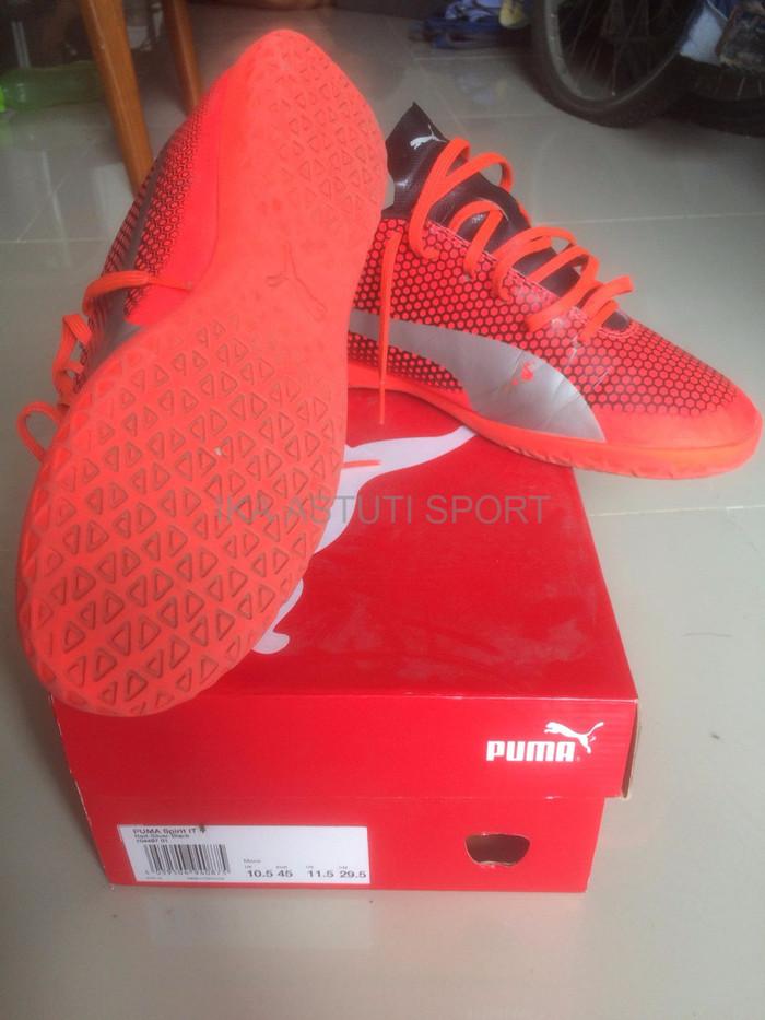 Puma Spirit It Sepatu Futsal - Daftar Harga Terlengkap Indonesia b2e22d5331