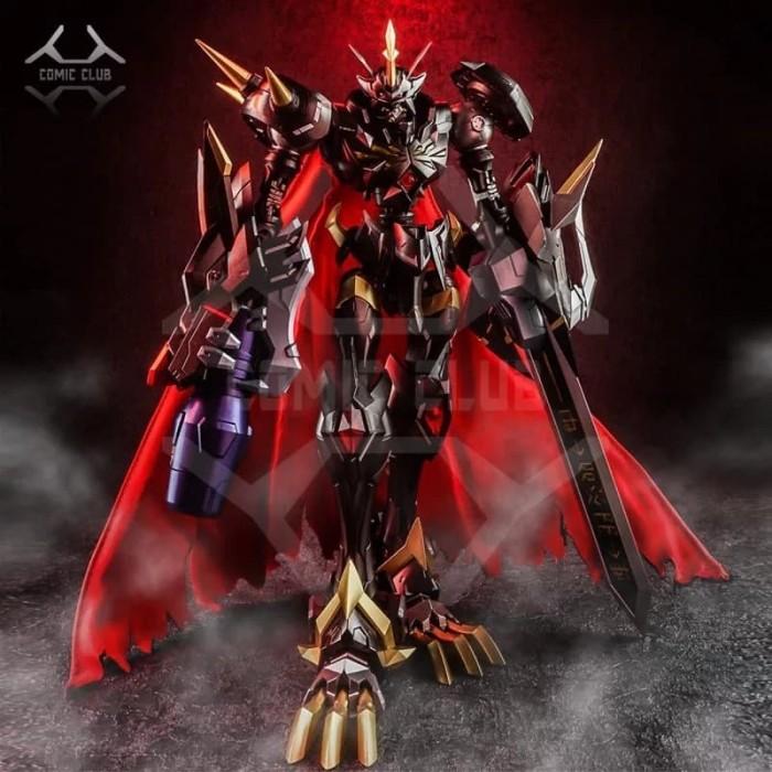 Katalog Action Figure Digimon Hargano.com
