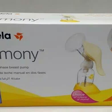 harga Medela harmony Tokopedia.com