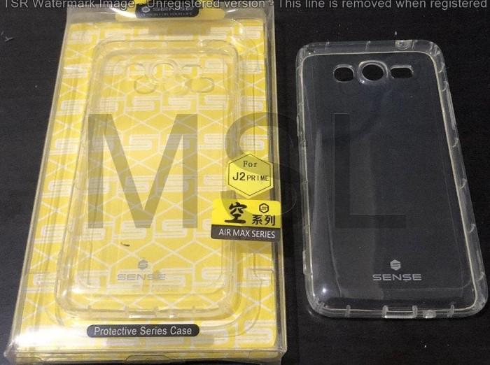 best cheap 56ef0 fd8a2 Jual Silicone Jelly Case Samsung J2 Prime Sense Air Max Series - Kota  Surabaya - raisyaseller   Tokopedia