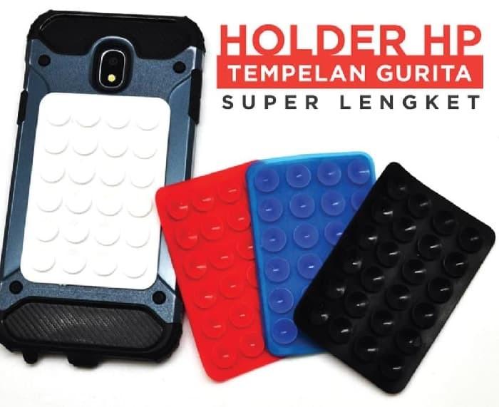 Jual Tempelan Hp Handphone Grab Bike Holder Gurita Tentakel 3m Jakarta Barat Yuyyu Store Tokopedia