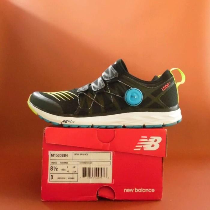 wholesale dealer 6046f 267c5 Jual LARI TERBAIK Sepatu Running Lari Original New Balance 1500 T2 Boa 150  - Kota Surabaya - Bahamas Store   Tokopedia