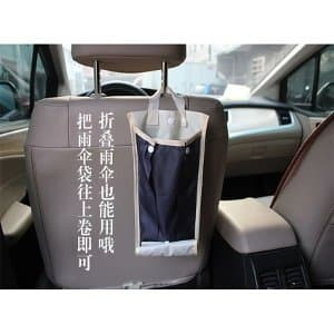 Sarung Penyimpan Payung Mobil Anti Basah Murah Berkualitas
