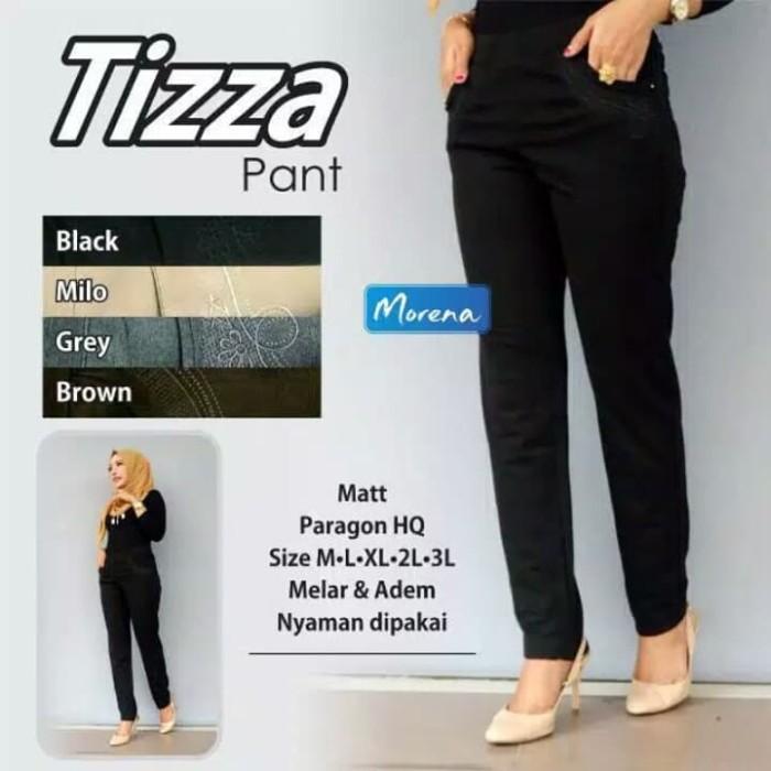 Jual Celana Panjang Merk Saya Celana Leging Saya Hitam M Kab Karanganyar Nys Colection Tokopedia