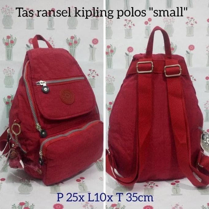 Kp3007 Tas Ransel Wanita Kipling Import - Daftar Harga Terlengkap ... 86f3eab5af