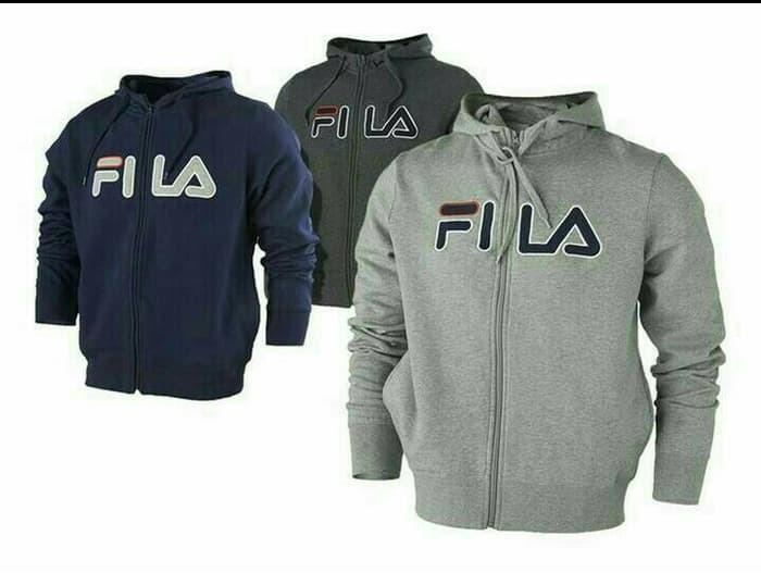 List Harga Sweater Jaket Hoodie Pakaian Pria Keren Trendy Terbaru e86071fe86