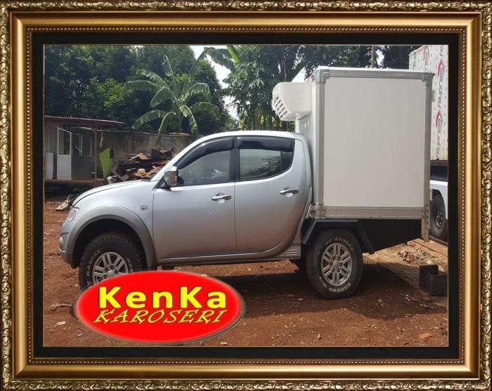 Jual Harga Mobil Box Pendingin Freezer Dan Chiller Kab Bekasi Karoseri Box Pendingin Tokopedia