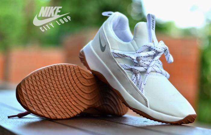 Sepatu nike city loop casual kets sneakers import termurah 36ff870c7f