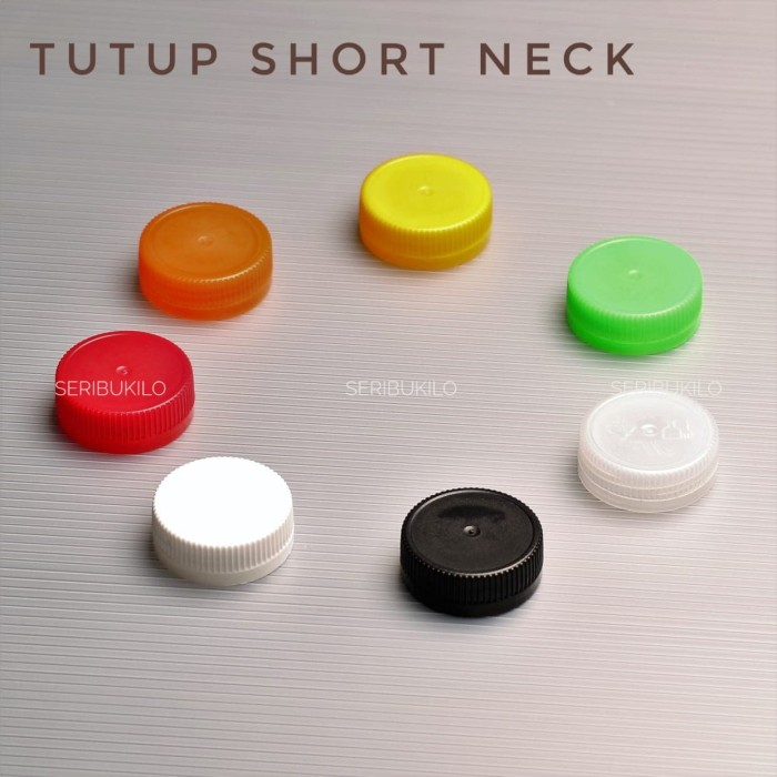 Foto Produk Tutup Botol Short Neck dari Seribu Online