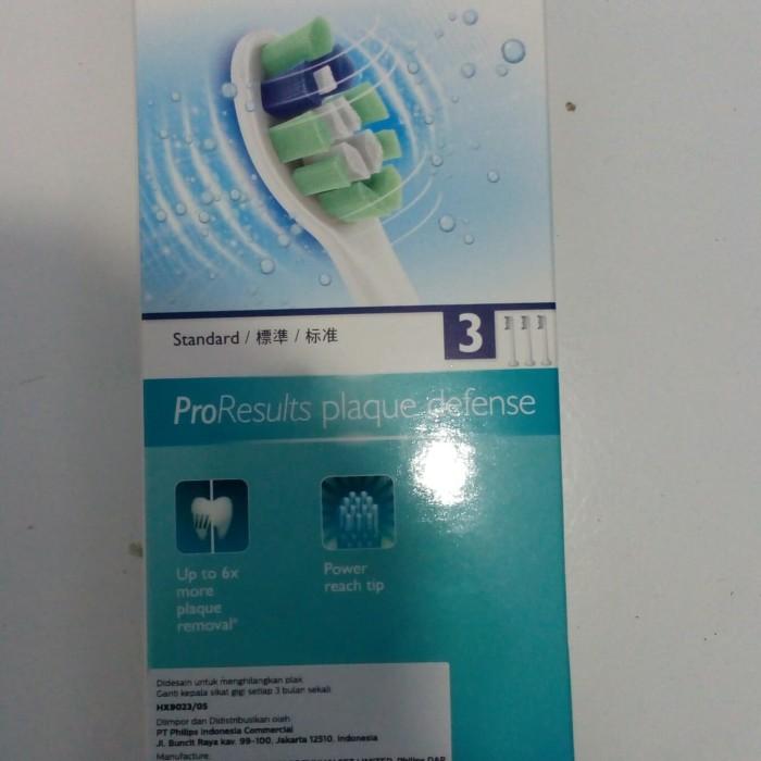 Replacement PHILIPS Sikat Gigi Listrik Sonicare - Flex Care Platinum H cbf1dd996c