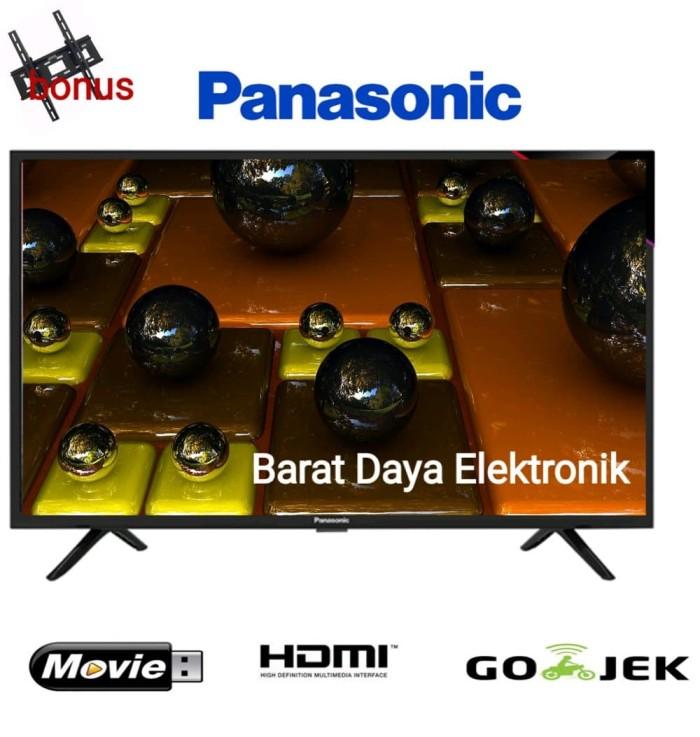 PANASONIC LED TV 32 Inch HD - TH-32F302G Free Bracket Paling Laris