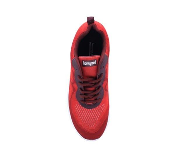 Jual Homyped RAPTOR Sepatu Pria Merah - Homyped Official - OS ... 4eb08aad14
