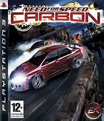 Foto Produk CD GAMES Need for Speed Carbon dari Bodo Amat