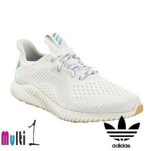 premium selection ffb9b d852b adidas Men Running Alphabounce 1 Parley Sepatu Lari Pri Murah