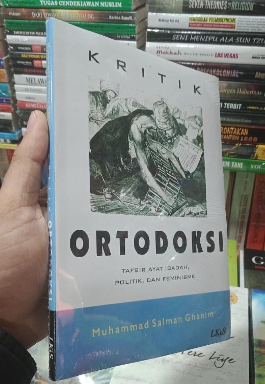 bisnis & Novel) Kritik Ortodoksi