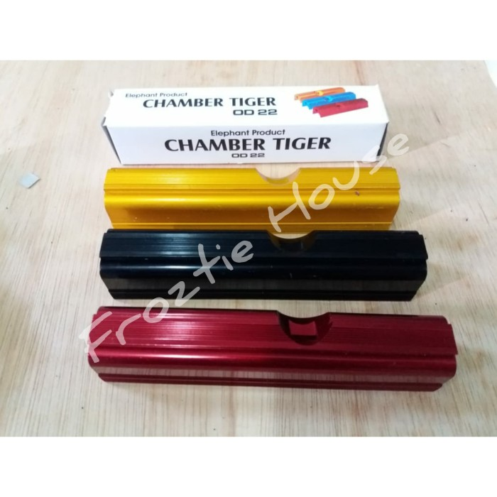 harga Chamber sharp tiger elephant/chamber tiger Tokopedia.com