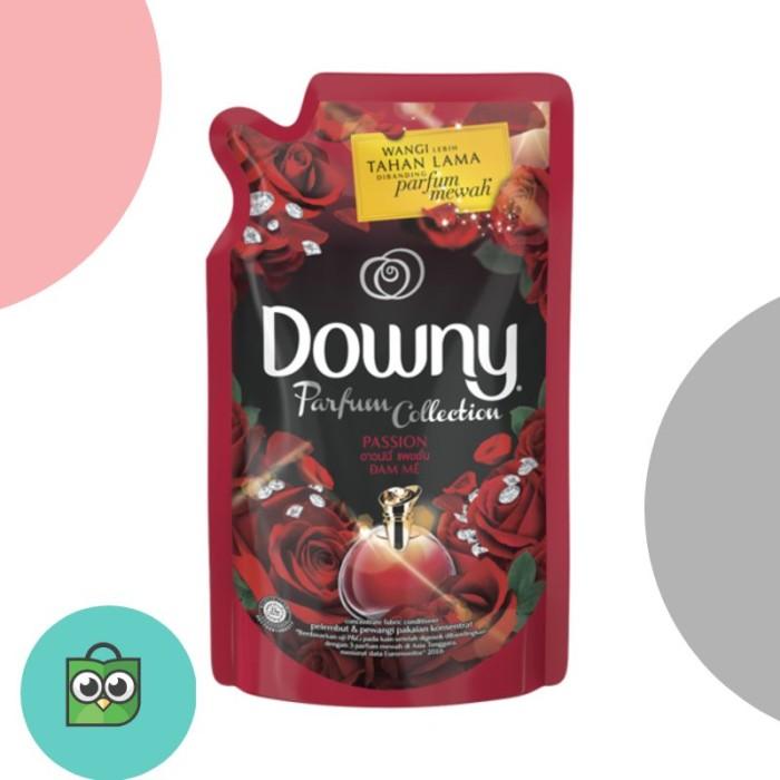 Downy Pelembut Pakaian Passion Botol 900ml Best 4k Wallpapers