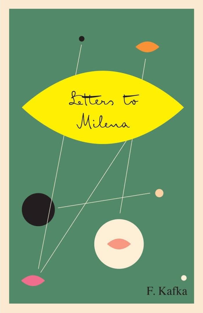 Jual Letters to Milena - Franz Kafka (Roman/ Classic/ Novel/ European Lite)  - Kab  Tangerang - Wiki Reads   Tokopedia