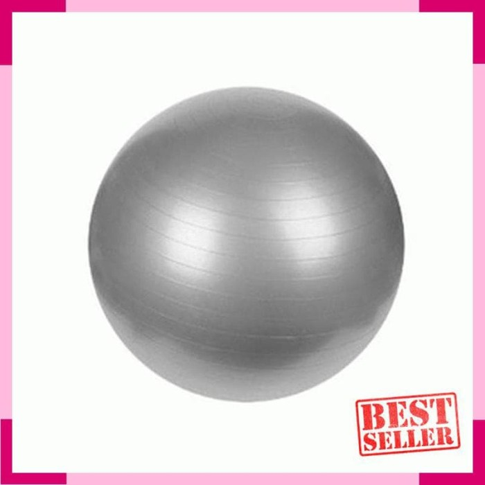 Jual Alat Fitness - Bola yoga   ball gym   bola fitness 75 cm ... 89ff0da06c2e5