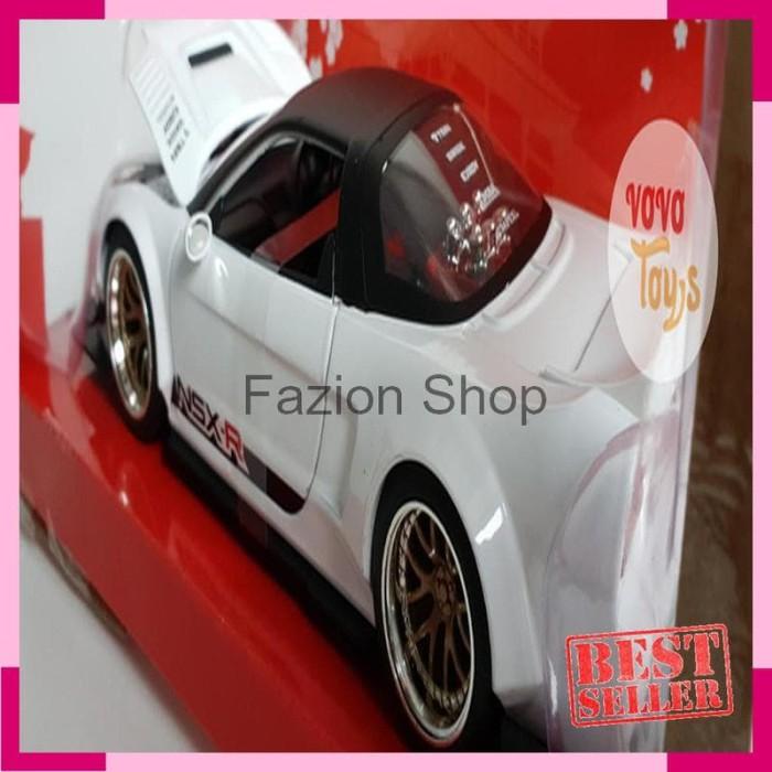 Toyota Ft 1 >> Jual Figure Jada 1 24 Jdm Tuners Toyota Ft 1 Concept Black Kota Bandung Fazion Store Tokopedia