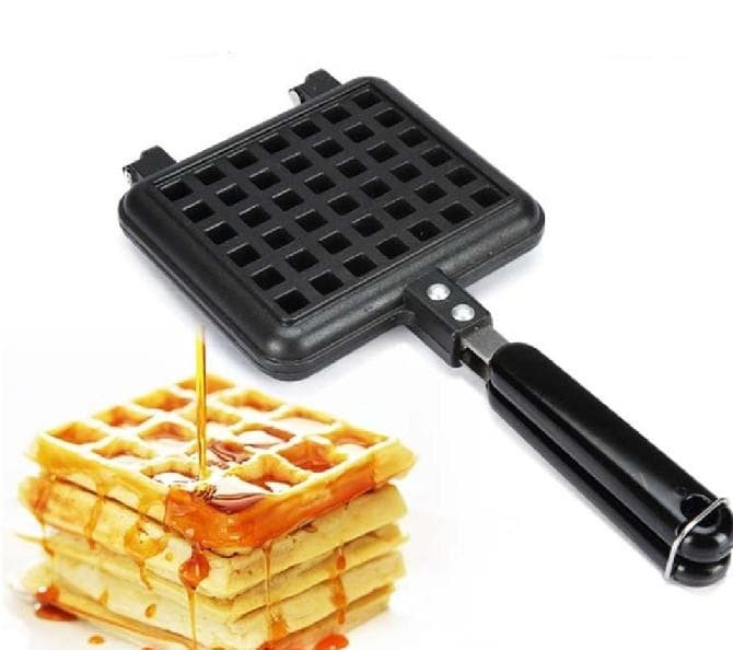 Info Waffle Pancake Maker Travelbon.com