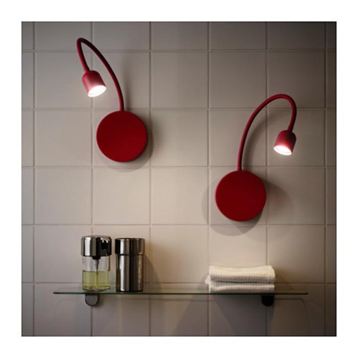 Hasil gambar untuk Lampu ikea kamar mandi