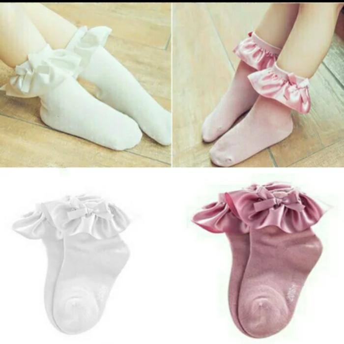 Foto Produk kaos kaki import dari Kusuma Fashionstore
