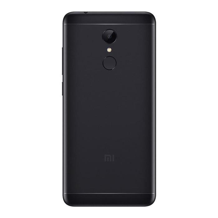 harga Xiaomi redmi 5 plus ram 4gb rom 64gb - hitam - garansi 1 tahun Tokopedia.com