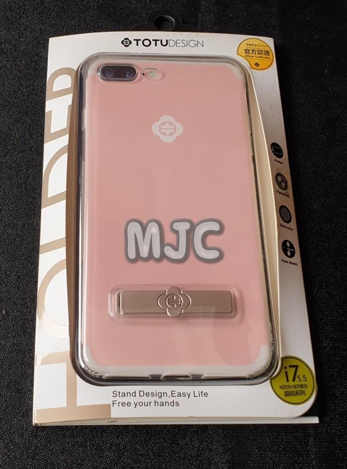 Jual TOTU Keen Series iPhone 7 Plus Original - MJC  fa3e2e08d1