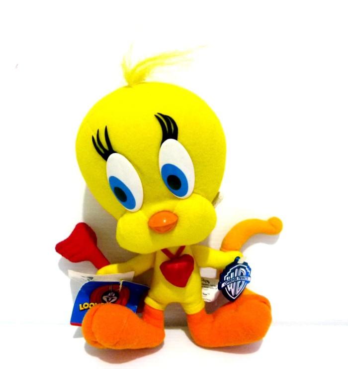 harga Boneka tweety original looney tunes wb cupid love angel version Tokopedia.com