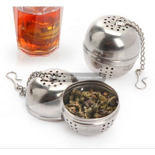 Info Filter Tea Ball Saringan Hargano.com