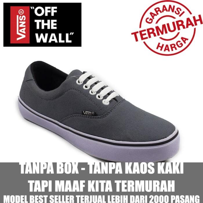 Jual Sepatu Vans Era Authentic Murah - Pieks Online Shop  d5a32d6f4a