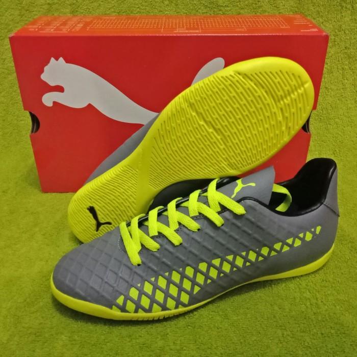 Jual murah!! sepatu futsal puma komponen original 1c04f9fe2a