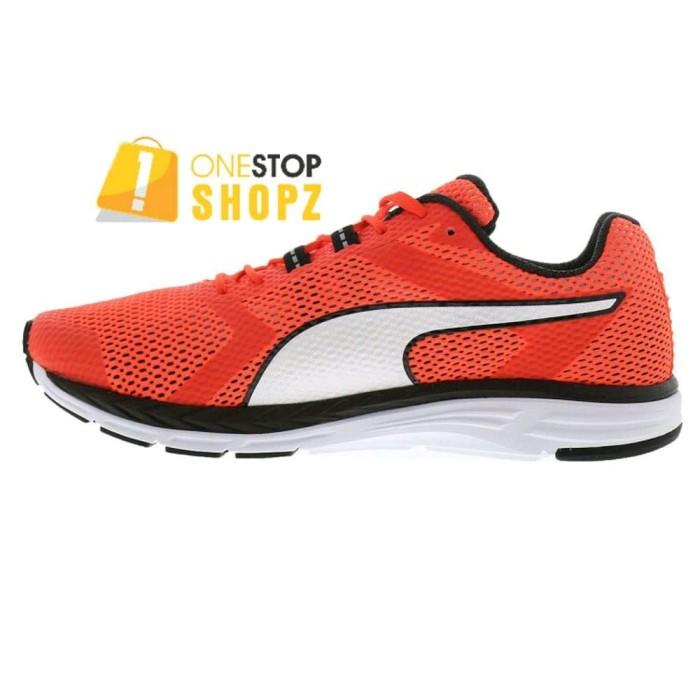 Sepatu Running Ignite V2 - 18861207 - Hitam. Source · PUMA SPEED .