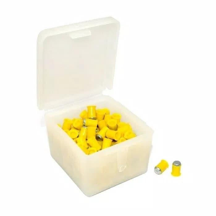 harga Mimis prometheus pellets .177/4.5 mm (khusus umarex cp88 cp99 px4) Tokopedia.com