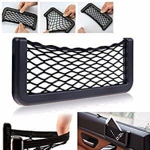 Foto Produk Car Net Organizer Pockets Bag Kantong Jaring Mobil dari rejeki shop