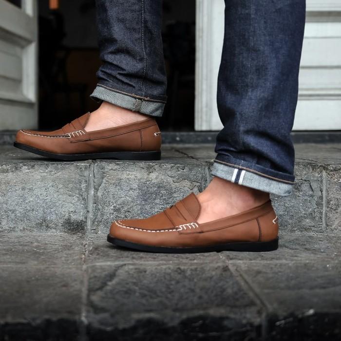 f62d8171008 Jual Footstep Sepatu Loafers Pria