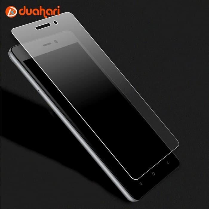 Matte Tempered Glass Anti Fingerprint Anti Sidik Jari Xiaomi Redmi 3