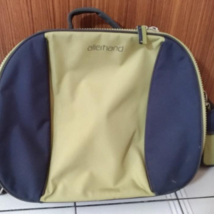 320e7a04e Jual Allerhand trendy carry on bag urban 104 tas bayi - gammaku ...