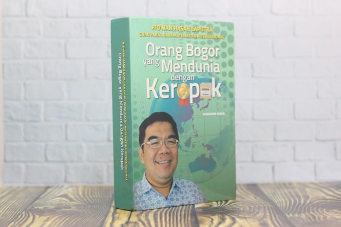 Foto Produk Buku Orang Mendunia Dengan Keropak dari KPM Mart
