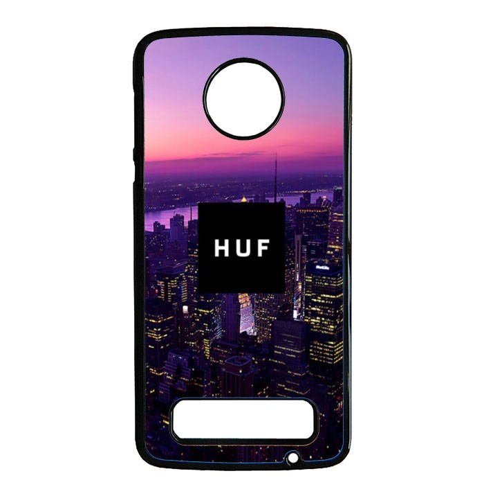 Jual Casing Moto Z Play Huf Wallpaper X5988 Casecoco Tokopedia