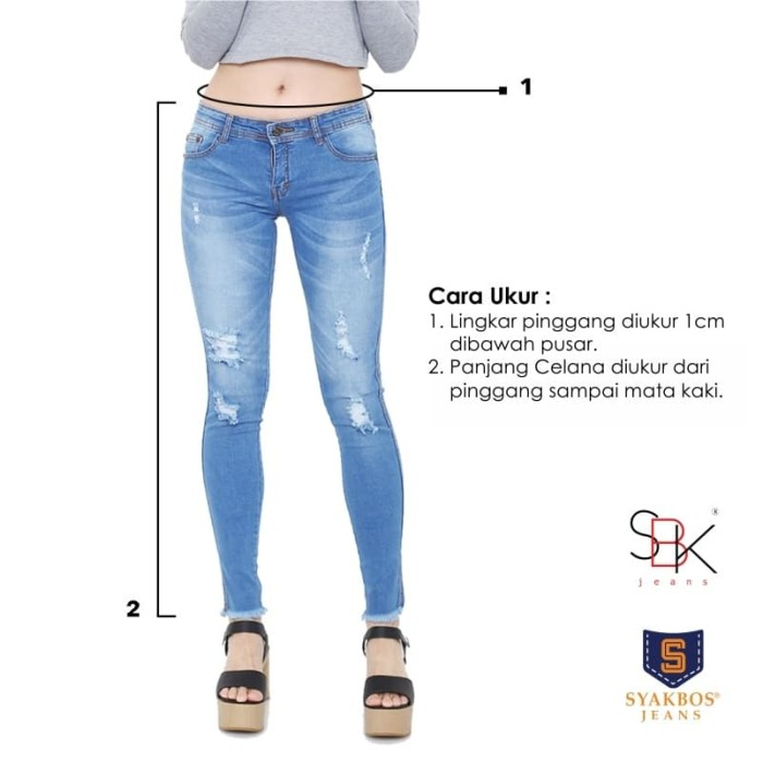 Cara Meregangkan Celana Kain Bagian Paha Pigura