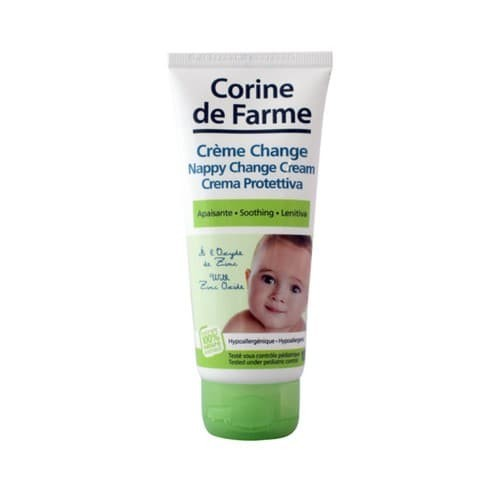 harga Corine de farme diaper rash / nappy change cream 100 ml Tokopedia.com