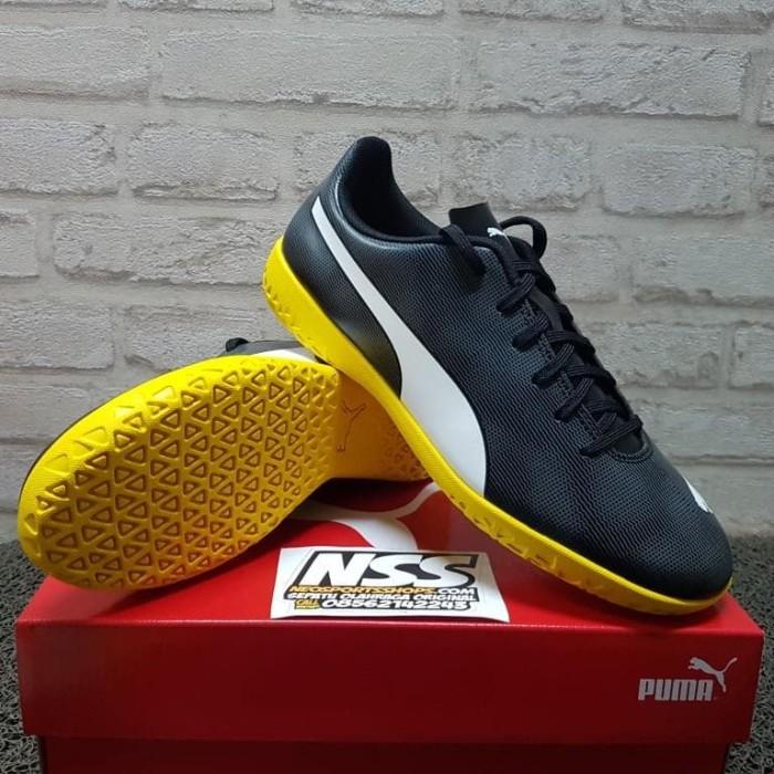 ... harga Sepatu futsal puma rapido it original 104799-02 Tokopedia.com b94661b8d