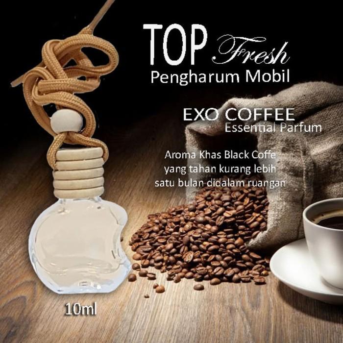 Parfum Mobil Aroma Exo Coffee