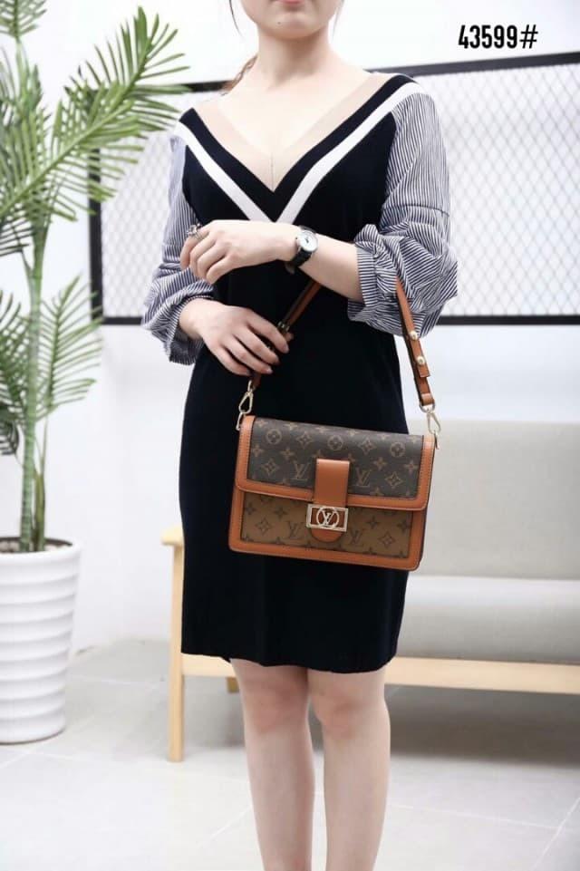 Jual High Premium LV Louis Vuitton Pochette Metis Bag  43599 - Mono ... 3ffdf8601d9ad
