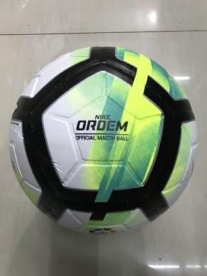 556f0c40f9 Jual Bola sepak soccer Nike ordem new model Eksklusif - Varia ...