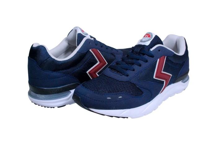 Spotec Amazon Sepatu Lari Biru Tua Putih - Daftar Harga Terlengkap ... c09f6f6a6b